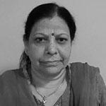 Dr Uma Gupta